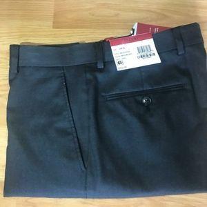 Alfani pants dark charcoal gray